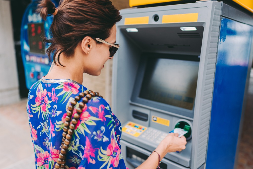 Branded ATM Solutions for Banks